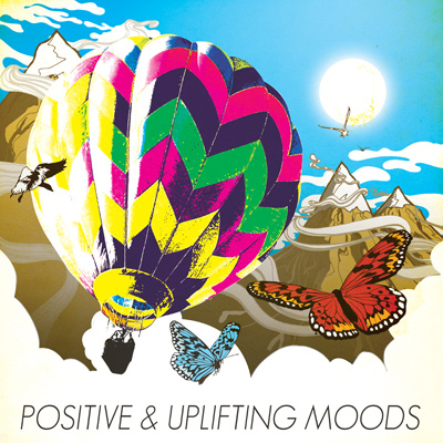 Synctracks Positive & Uplifting Moods