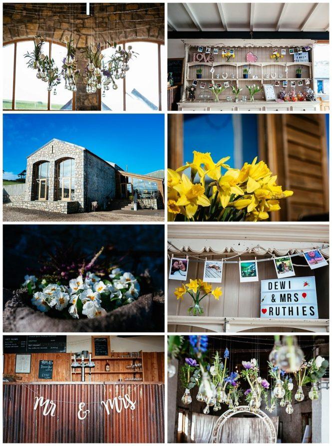 The Orangery Wedding Photographer South Wales