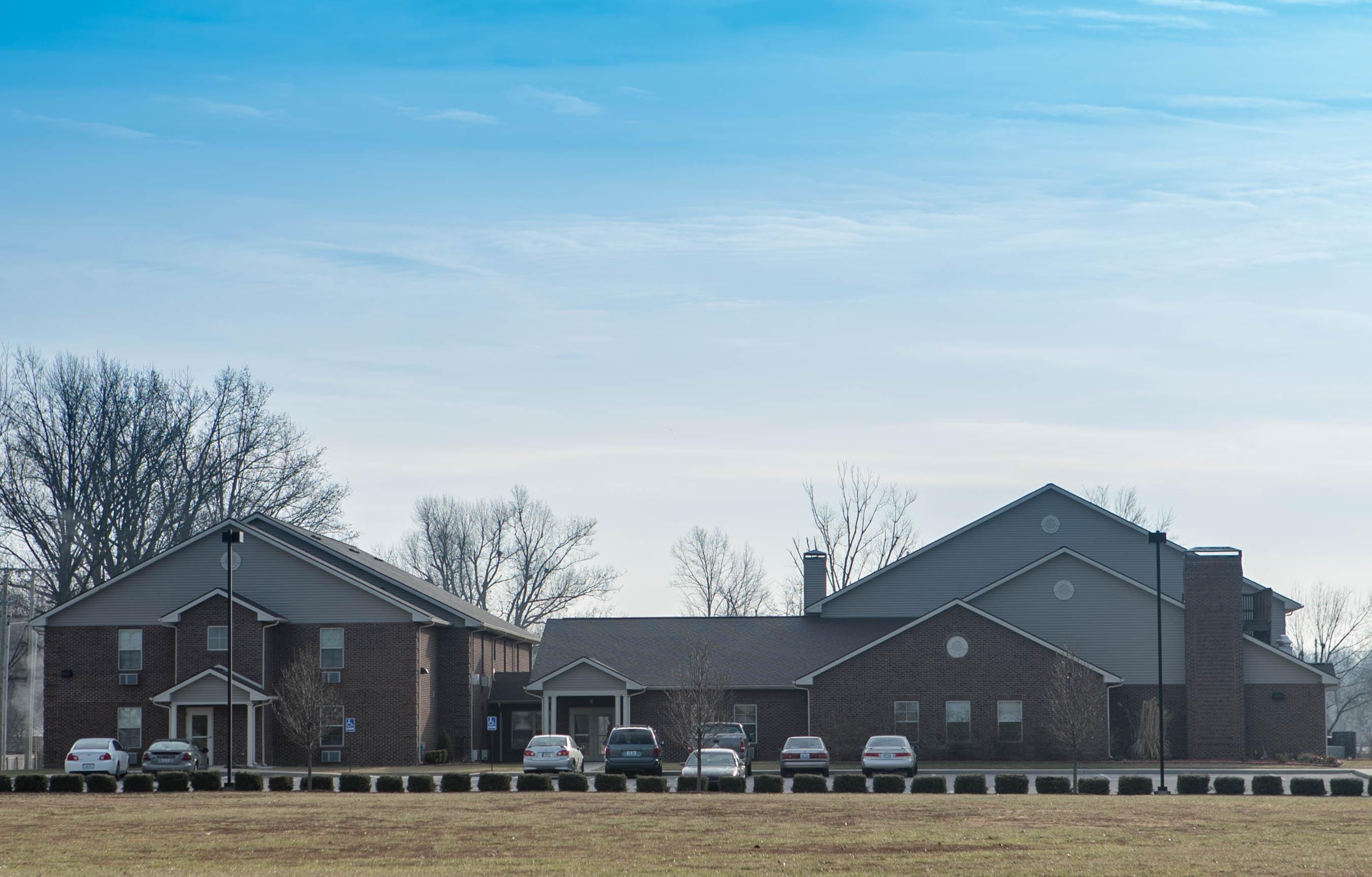 street relief spotlight owensboro regional recovery owensboro living
