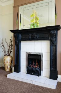 Pros and Cons of Gas Fireplaces - Charlotte NC - Owens ...