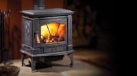 Wood Stoves, Inserts, and Fireplaces - Charlotte NC - Owens