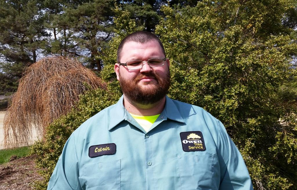 OWEN TREE ARBORIST PASSES ISA CERTIFIED ARBORIST EXAM | Owen Tree