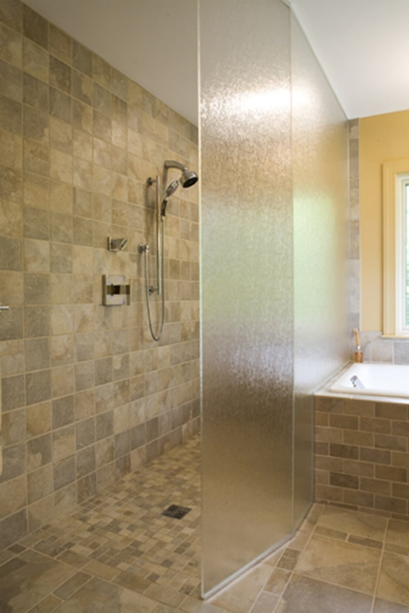 Aging In Place Universal Design Home Improvements For