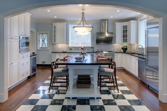 Baltimore Kitchen Design