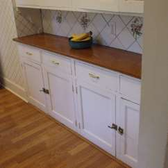Baltimore Kitchen Remodeling Traveling Design