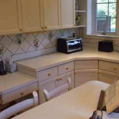 Baltimore Kitchen Remodeling Moen Hands Free Faucet Design
