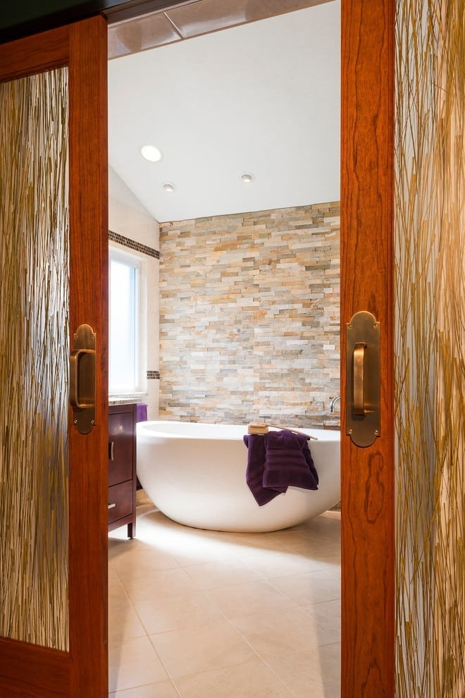 Monkton Master Bathroom Renovation  Owings Brothers Contracting