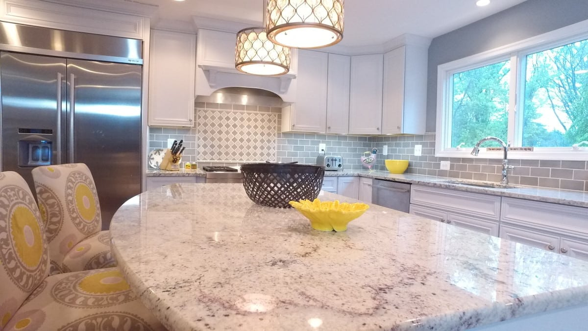 kitchen remodeling in towson, md | owings brothers contracting