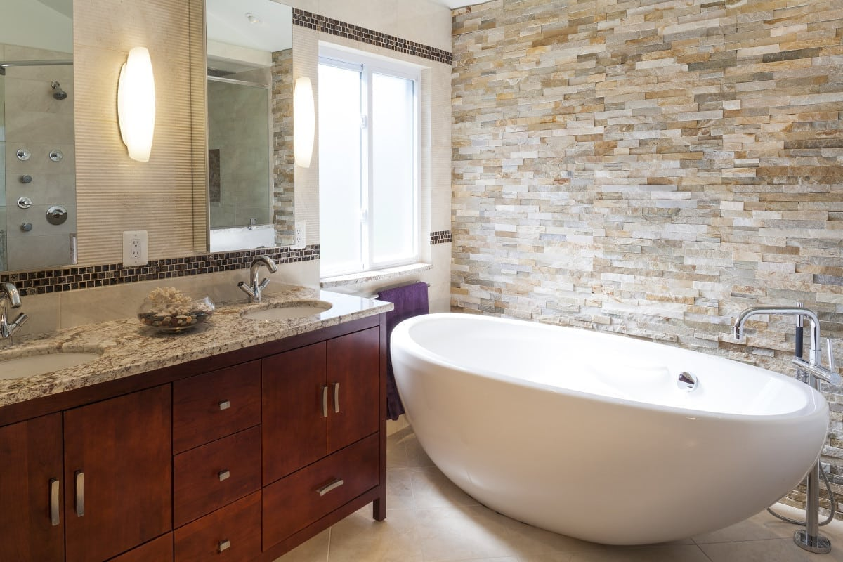 Bathroom Remodel Photos  Owings Brothers Contracting