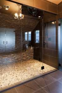 Home Spas  The Steam Shower Health Benefits - Owings ...