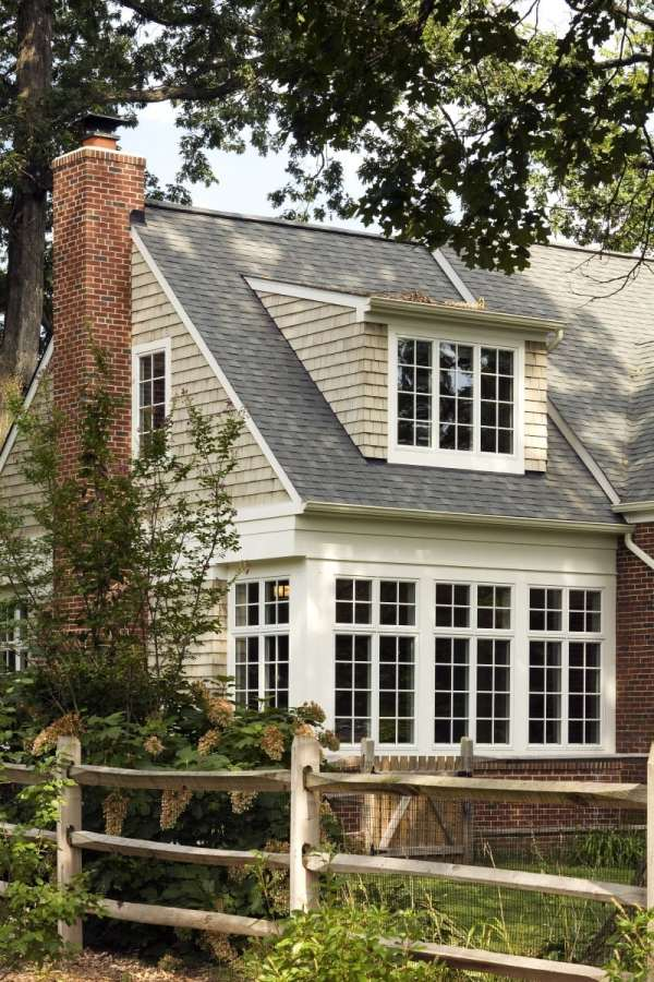 Catonsville Cape Addition - Owings Brothers Contracting