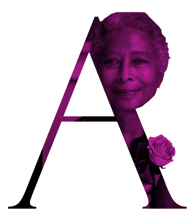 """Alice Walker's """"Taking the Arrow Out of Your Heart"""""""