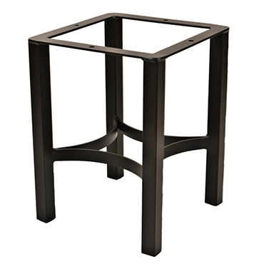 OW Lee Palazzo Iron Side Table Base
