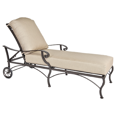 OW Lee Palisades Chaise Lounge