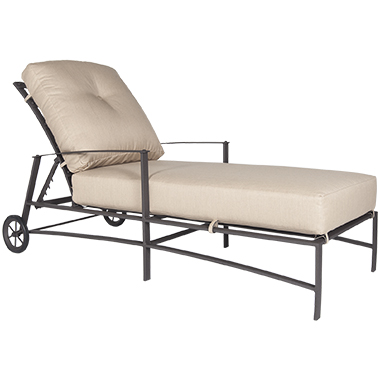 OW Lee Ridgewood Chaise Lounge