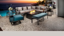 Lee - Luxurious Outdoor Casual Furniture & Fire Pits