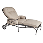 OW Lee Cambria Adjustable Chaise