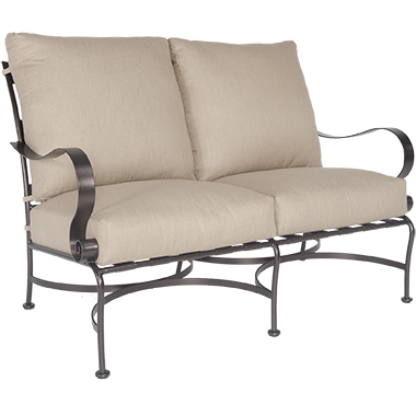 OW Lee Marquette Love Seat