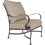 OW Lee Marquette Lounge Chair