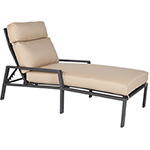 OW Lee Aris Adjustable Chaise
