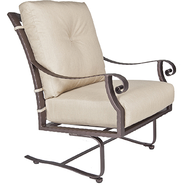 OW Lee Luna Spring Base Lounge Chair