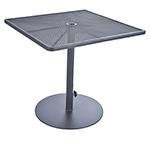 OW Lee Lennox Pedestal Counter Table