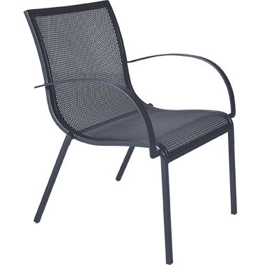 OW Lee Lennox Stacking Arm Chair