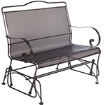 OW Lee Avalon Settee Glider