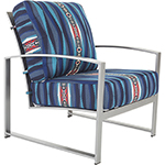 OW Lee Pendleton Pacifica Lounge Chair
