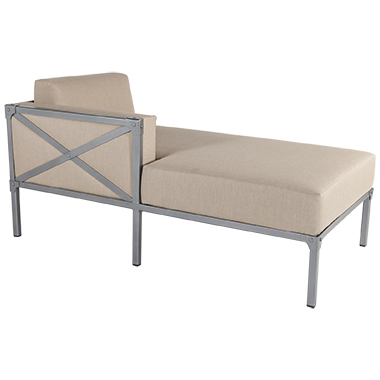 OW Lee Creighton Right Sectional Chaise