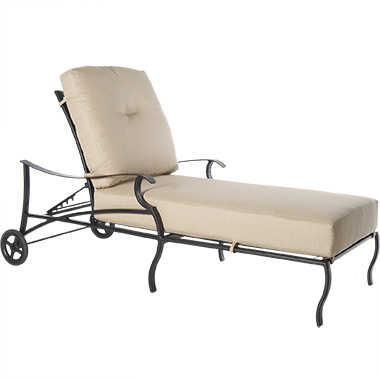 OW Lee Belle Vie Adjustable Chaise