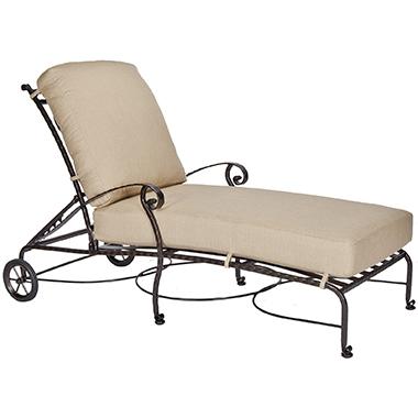 OW Lee San Cristobal Adjustable Chaise