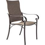 OW Lee Pasadera Flex Comfort Dining Arm Chair