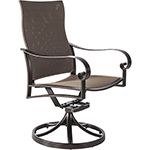 OW Lee Pasadera Flex Comfort Swivel Rocker Arm Chair