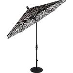 OW Lee Pendleton Creighton Market Umbrella