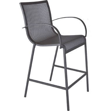 OW Lee Lennox Counter Stool