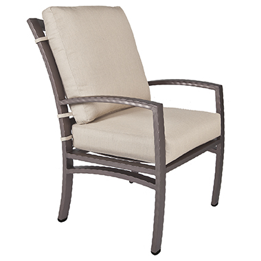 OW Lee Sol Dining Arm Chair