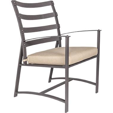OW Lee Pasadera Dining Arm Chair