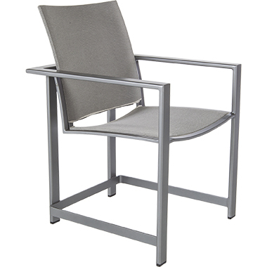 OW Lee Studio Dining Arm Chair