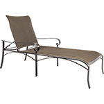 OW Lee Pasadera Chaise Lounge