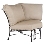 OW Lee Classico Double Corner Sectional