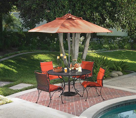 OW Lee Avalon Luxury Outdoor Patio Furniture
