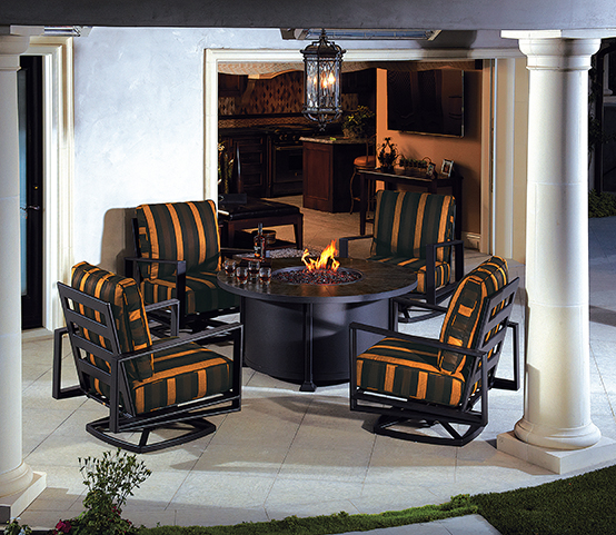 OW Lee Gios Outdoor Patio Luxury Furniture