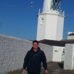 Trinity Lighthouse, Lizard Peninsula