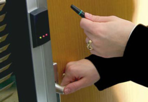 Property Access Control