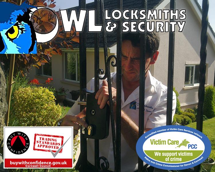 About Owl Locksmiths