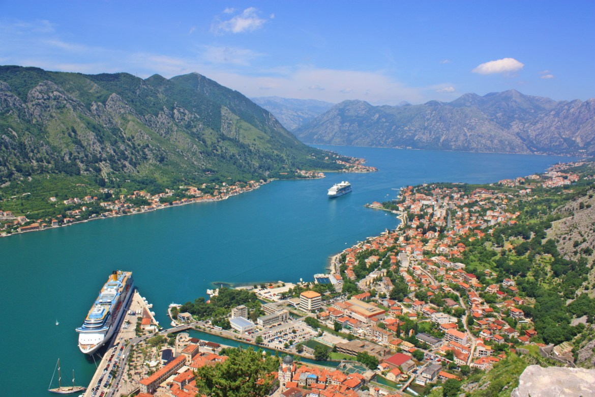 4 Things to do in Kotor • Owl Over The World