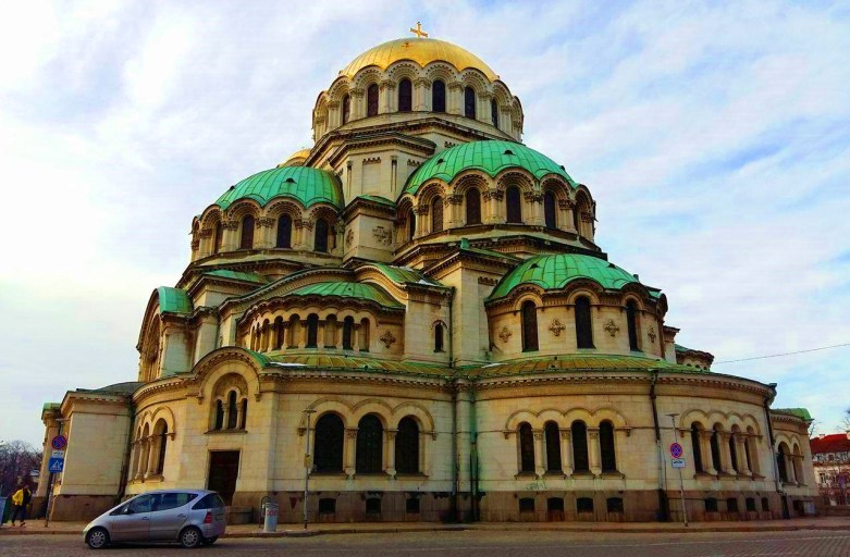 free things to do in sofia