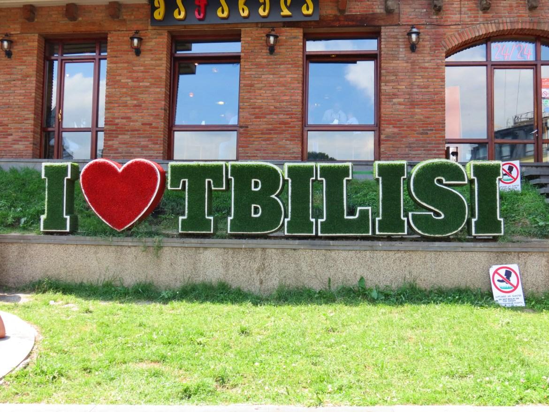 Dating sites Tbilisissä Georgiassa