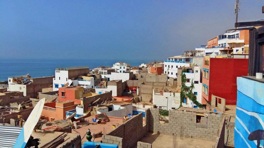 3 weeks morocco trip itinerary